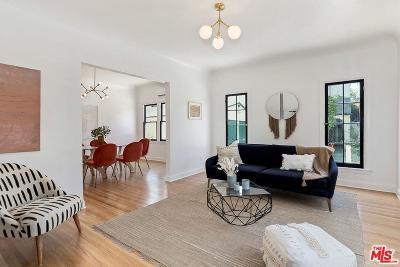 Los Angeles Condo/Townhouse For Sale: 500 North Bronson Avenue