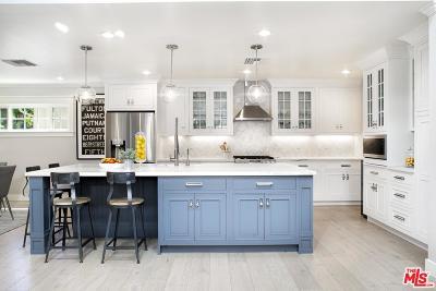 Valley Village Single Family Home For Sale: 12813 Tiara Street