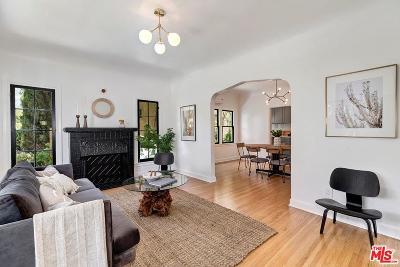 Los Angeles Condo/Townhouse For Sale: 502 North Bronson Avenue #1/2