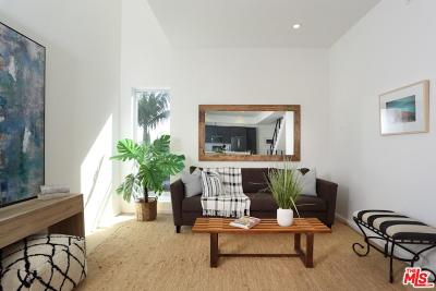 Los Angeles Single Family Home For Sale: 3726 Vinton Avenue