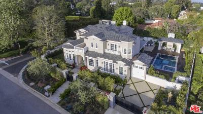 Los Angeles Single Family Home For Sale: 524 North Tigertail Road