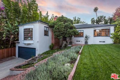 Single Family Home For Sale: 1803 North Stanley Avenue