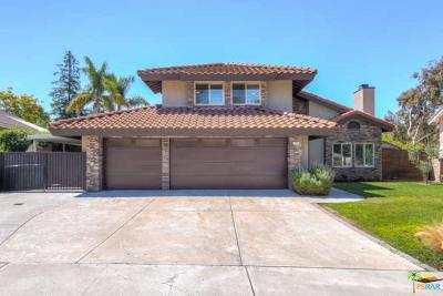 Simi Valley Single Family Home For Sale: 5404 Placerita Drive