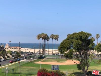 Playa Del Rey (C31) Rental For Rent: 6690 Vista Del Mar #G