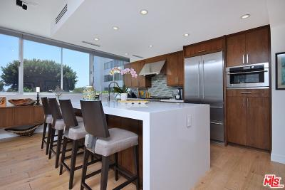 Pacific Palisades Condo/Townhouse For Sale: 17352 West Sunset #102D