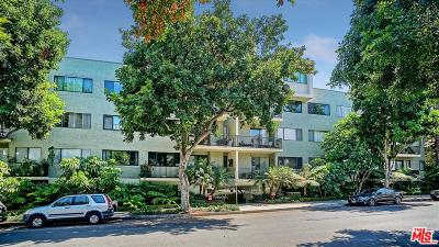 West Hollywood Condo/Townhouse For Sale: 9000 Cynthia Street #409