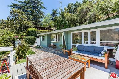 Los Angeles CA Single Family Home For Sale: $795,000