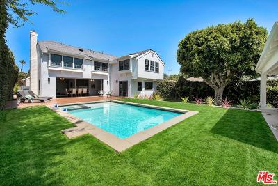 Los Angeles Single Family Home For Sale: 3591 Ocean View Avenue