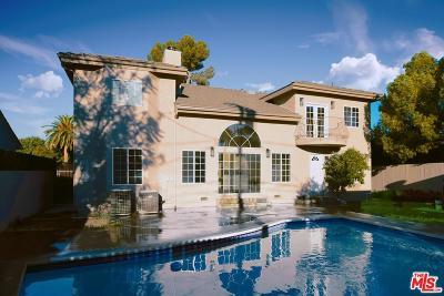 Reseda Single Family Home For Sale: 6435 Bothwell Road