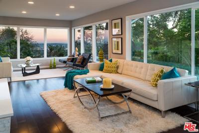 Beverly Hills Single Family Home For Sale: 1438 Davies Drive