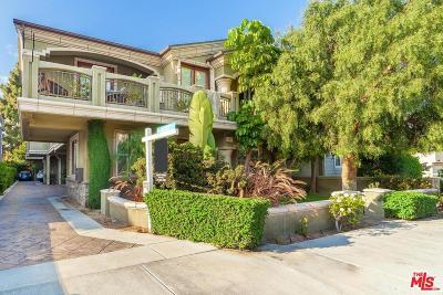 Redondo Beach Condo/Townhouse For Sale: 2417 Carnegie Lane #B