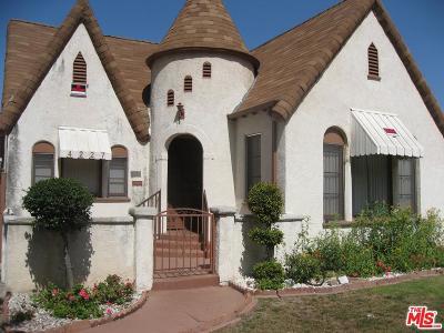 Single Family Home Pending: 4227 10th Avenue