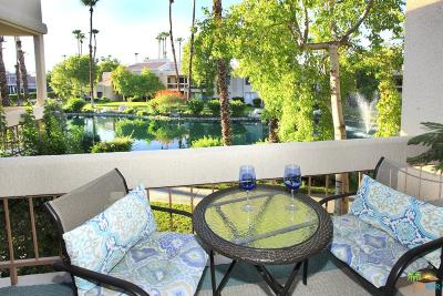 Cathedral City Condo/Townhouse Active Under Contract: 35200 Cathedral Canyon Drive #U164