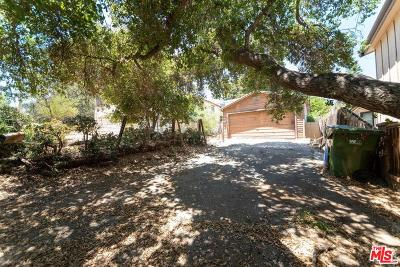 Chatsworth Single Family Home For Sale: 23317 Raymond St