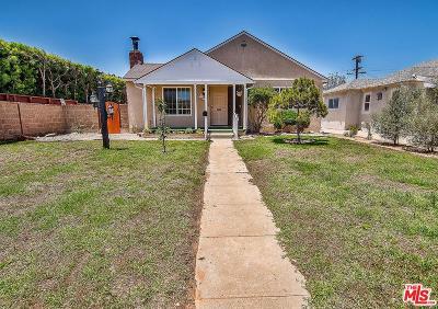 Westchester (C29) Rental For Rent: 8319 Altavan Avenue