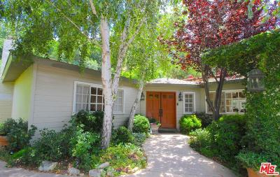 Los Angeles Single Family Home For Sale: 15542 Nalin Place
