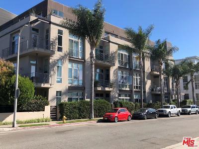 Marina Del Rey Rental For Rent: 13320 Beach Avenue #103