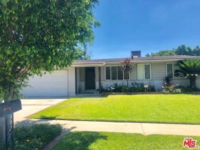 Duarte Single Family Home For Sale: 2942 Treefern Drive