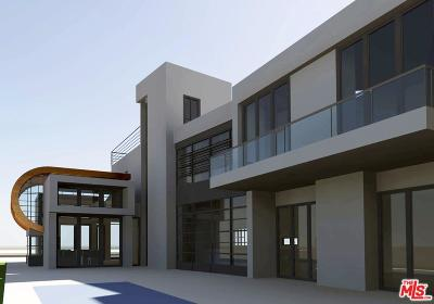 Santa Monica Single Family Home For Sale: 218 Alta Avenue