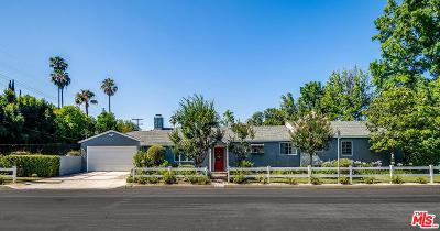 Van Nuys Single Family Home For Sale: 6521 Orion Avenue