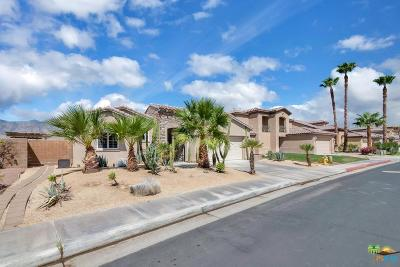 Cathedral City Single Family Home For Sale: 31425 Calle Cayuga