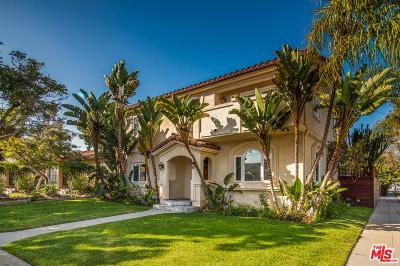 Los Angeles Single Family Home For Sale: 4076 Lyceum Avenue