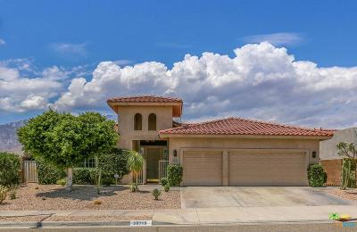 Cathedral City Single Family Home Active Under Contract: 30719 Brenda Way