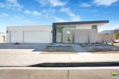 Palm Desert Single Family Home For Sale: 73061 Bel Air Road