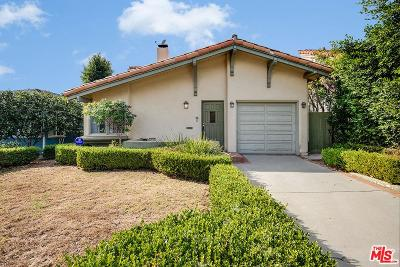 Los Angeles County Single Family Home For Auction: 1027 Hartzell Street