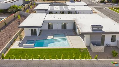 Palm Desert Single Family Home For Sale: 73081 Bel Air
