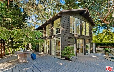 Santa Monica Single Family Home Active Under Contract: 689 Brooktree Road