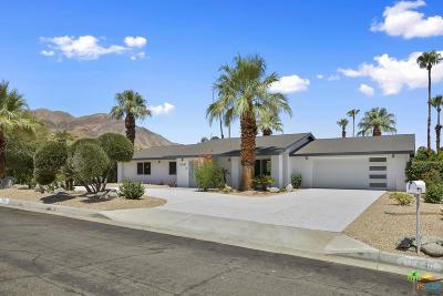 Riverside County Single Family Home For Sale: 72646 Bel Air Road