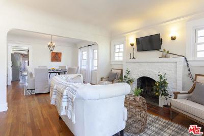 Alhambra Single Family Home For Sale: 3156 Concord Avenue