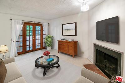 Tarzana Condo/Townhouse For Sale: 18411 Hatteras Street #249