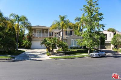 Valencia Single Family Home For Sale: 24705 Napa Court