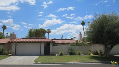 Palm Desert Condo/Townhouse For Sale: 75235 Vista Corona