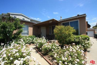 Residential Income For Sale: 1518 South Carmelina Avenue