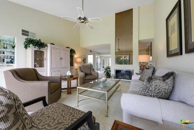 Rancho Mirage Condo/Townhouse For Sale: 64 La Ronda Drive