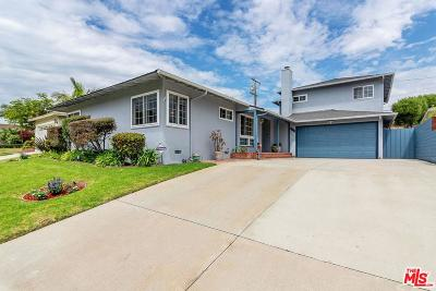 Single Family Home Active Under Contract: 7215 West 90th Street
