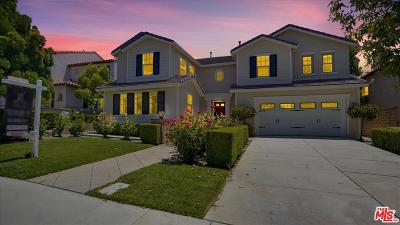 Valencia Single Family Home For Sale: 29212 Las Brisas Road