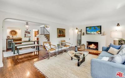 Single Family Home Active Under Contract: 2355 Ocean Avenue