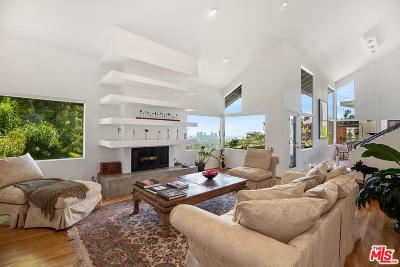 Beverly Hills Single Family Home For Sale: 1470 Altridge Drive