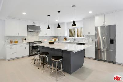 Los Angeles Single Family Home For Sale: 13237 Warren Avenue