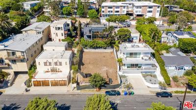 Santa Monica Single Family Home For Sale: 2433 6th Street