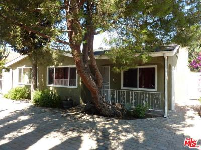 Single Family Home For Sale: 11319 Havelock Avenue