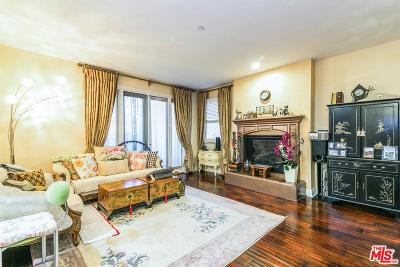 Condo/Townhouse Active Under Contract: 5057 Maplewood Avenue #102