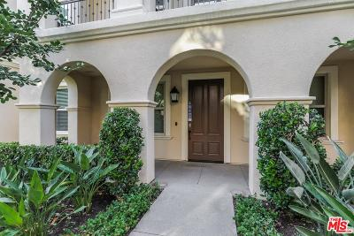Irvine Condo/Townhouse For Sale: 174 Overbrook