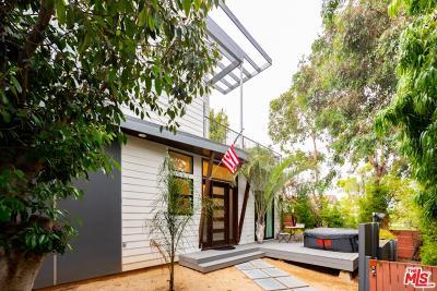 Venice Single Family Home For Sale: 809 Warren Avenue