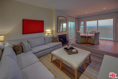 Marina Del Rey Condo/Townhouse For Sale: 4403 Ocean Front #105