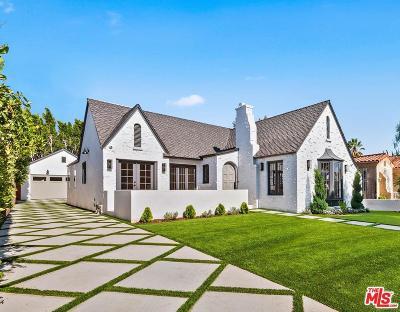 Single Family Home For Sale: 350 North Edinburgh Avenue